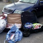 Trading standards officers seize the day