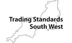 Trading Standards South West logo
